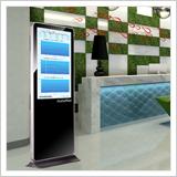 55寸室内型液晶气象信息显示终端(含自动站)